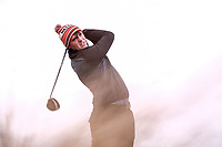 Robert Brazill (Naas)<br /> during the final of the 2018 West of Ireland, in Co Sligo Golf Club, Rosses Point, Sligo, Co Sligo, Ireland. 03/04/2018.<br /> Picture: Golffile | Fran Caffrey<br /> <br /> <br /> All photo usage must carry mandatory copyright credit (&copy; Golffile | Fran Caffrey)