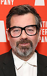 """Duncan Sheik attends the Atlantic Theater Company """"Divas' Choice"""" Gala at the Plaza Hotel on March 4, 2019 in New York City."""