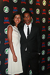 Rita and Toure Attend New York City Red Carpet Premiere of the new Spike Lee Joint RED HOOK SUMMER, NY D. Salters/WENN 8/6/12