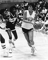 1981: Siobhan Hathhorn.