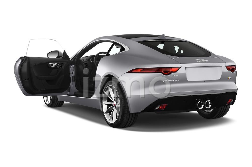 Car images of a 2017 Jaguar F-Type S 3 Door Coupe 2WD Doors