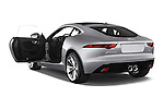 Car images of a 2015 Jaguar F-Type S 3 Door Coupe 2WD Doors