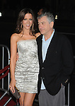 """HOLLYWOOD, CA. - November 03: Kate Beckinsale, Robert De Niro arrive at the AFI FEST 2009 Screening Of Miramax's """"Everbody's Fine"""" at Grauman's Chinese Theatre on November 3, 2009 in Hollywood, California."""