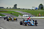 F4 US Championship<br /> Rounds 7-8-9<br /> Canadian Tire Motorsport Park<br /> Bowmanville, ON CAN<br /> Sunday 9 July 2017<br /> 14, Max Peichel<br /> World Copyright: Gavin Baker<br /> LAT Images