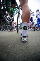 Kuurne-Brussel-Kuurne 2012<br /> world champ calves!