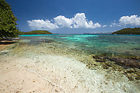 Hawksnest Beach <br />