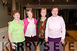 Active Retired Tea Party: Attending the Listowl Active retired party at the Listowel Arms Hotel on Sunday afternoon last were Mary Brandon, Jean McCarron, Eileen Broderick & Mary Horgan.