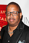 Terence Blanchard.attending the Broadway Opening Night After Party for 'A Streetcar Named Desire' on 4/22/2012 at the Copacabana in New York City.