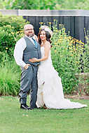Serena & Jeremy Wedding