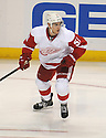 Detroit Red Wings Valtteri Filppula (51)