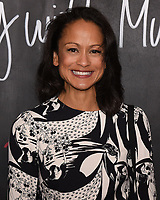 """08 February 2020 - Hollywood, California - Anne-Marie Johnson. """"How to Get Away with Murder"""" Series Finale at Yamashiro. Photo Credit: Billy Bennight/AdMedia"""