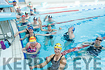 Swim for a Mile at Tralee Sports Complex on Sunday last.