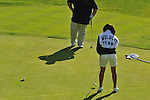 Rye 10-11: Girls Golf