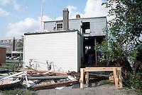1989 September 08.Conservation.Berkley 3....Rehab before.500-502 Liberty Street...NEG#.NRHA#..