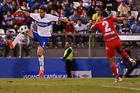 Clausura 2015 UC vs Union La Calera