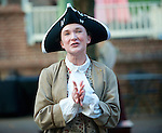 Annapolis Shakespeare Servant of Two Masters