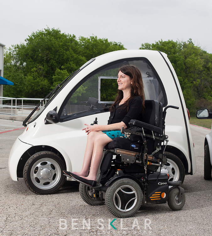 Stacy Zoern, Founder And CEO Of Community Cars,