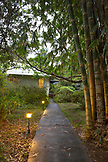 USA, Hawaii, The Big Island, Waipio Wayside Bed and Breakfast near Honoka'a