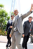 WILL SMITH - CANNES 2017 - PHOTOCALL DU JURY