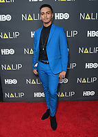 27 July 2019 - Hollywood, California - Tonatiuh. 2019 NALIP Latino Media Awards held at The Ray Dolby Ballroom. Photo Credit: Birdie Thompson/AdMedia