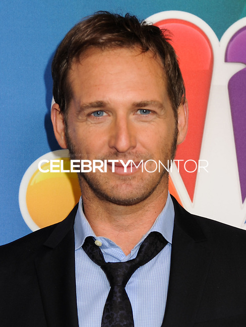 NEW YORK CITY, NY, USA - MAY 12: Josh Lucas at the 2014 NBC Upfront Presentation held at the Jacob K. Javits Convention Center on May 12, 2014 in New York City, New York, United States. (Photo by Celebrity Monitor)