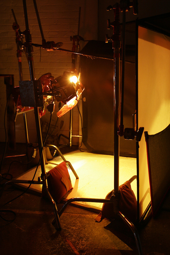 """Dawn"" shoot in Los Angeles, California on Sunday, March 15, 2008.   (Photo by Bryce Yukio Adolphson,  © 2009)"