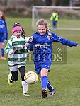 Termonfeckin Holly Murphy Ardee Celtic Orla Carolan. Photo:Colin Bell/pressphotos.ie