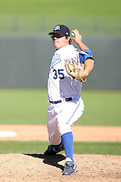 Patrick Keating - Surprise Rafters - 2010 Arizona Fall League.Photo by:  Bill Mitchell/Four Seam Images..