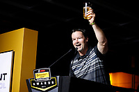 IMSA Continental Tire SportsCar Challenge<br /> Series Awards Banquet<br /> Road Atlanta, Braselton GA<br /> Friday 6 October 2017<br /> Travis Roffler<br /> World Copyright: Michael L. Levitt<br /> LAT Images