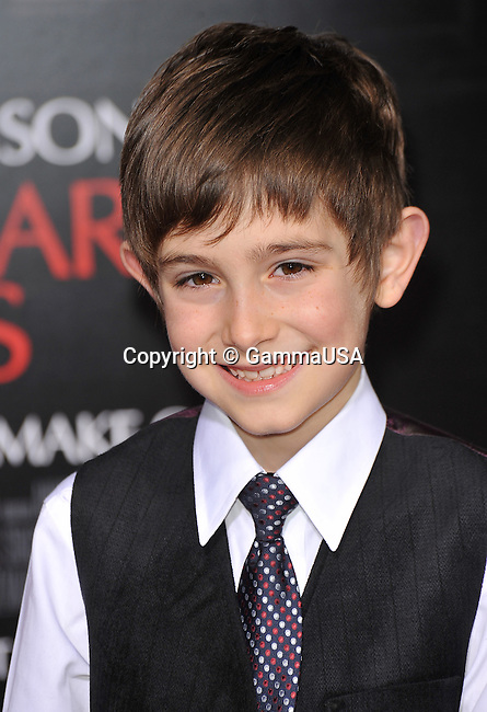 Diego Velazquez _55  -<br /> Extraordinary Measures Premiere at the Chinese Theatre In Los Angeles.