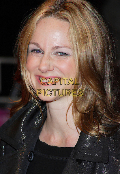 "LAURA LINNEY.BFI London Film Festival screening of film ""The Savages"" at the Odeon West End, Leicester Square, London, England, October 29th 2007..portrait headshot.CAP/ROS.©Steve Ross/Capital Pictures"