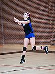 Burleson vs. Summit Jaguars (Varsity Volleyball)