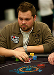 Pokerstars player Jason Senti