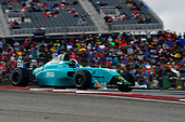 F4 US Championship<br /> Rounds 19-20<br /> Circuit of The Americas, Austin, TX USA<br /> Sunday 22 October 2017<br /> 37, Jordan Sherratt<br /> World Copyright: Gavin Baker<br /> LAT Images