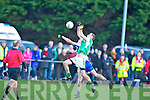 Milltown v keel in the Mid Kerry final
