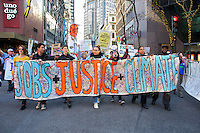 Post Paris Agreement Climate March 12.12 15