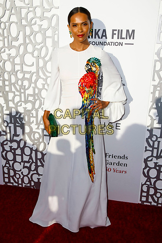 Beverly Hills, CA - JULY 10:  Lesley-Ann Brandt attends the American Friends of Covent Garden 50th Anniversary Celebration at Jean-Georges-Beverly Hills on July 10, 2019 in Beverly Hills, California.<br /> CAP/MPIIS<br /> ©MPIIS/Capital Pictures