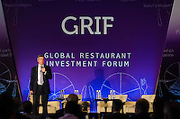 Global Restaurant Investment Forum 2015