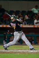 Brian Randall de Cañeros,durante el  el juego de beisbol de Naranjeros  vs Cañeros durante la primera serie de la Liga Mexicana del Pacifico.<br /> 15 octubre 2013