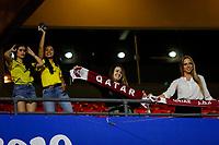 SÃO PAULO, SP 19.06.2019: COLOMBIA-CATAR - Torcida. Colômbia e Catar durante partida válida pela segunda rodada do grupo B da Copa América Brasil 2019, que acontece no estádio do Morumbi, zona oeste da capital paulista na noite desta quarta-feira (19). (Foto: Ale Frata/Código19)