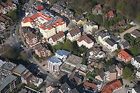 Deutschland, Schleswig- Holstein, Reinbek, Rosenplatz, Schmiedesberg, Seniorenanlage, Wohnanlage, Sunrise