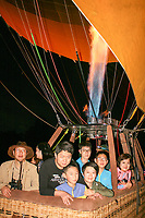 20180129 29 January Hot Air Balloon Cairns