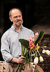 David Hyde Pierce during the Broadway Opening Night Performance of 'Vanya and Sonia and Masha and Spike' at the Golden Theatre in New York City on 3/14/2013.