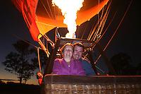 20120521 May 21 Hot Air Balloon Gold Coast