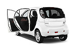 Car images of 2017 Mitsubishi iMiEV 5 Door Micro Car Doors