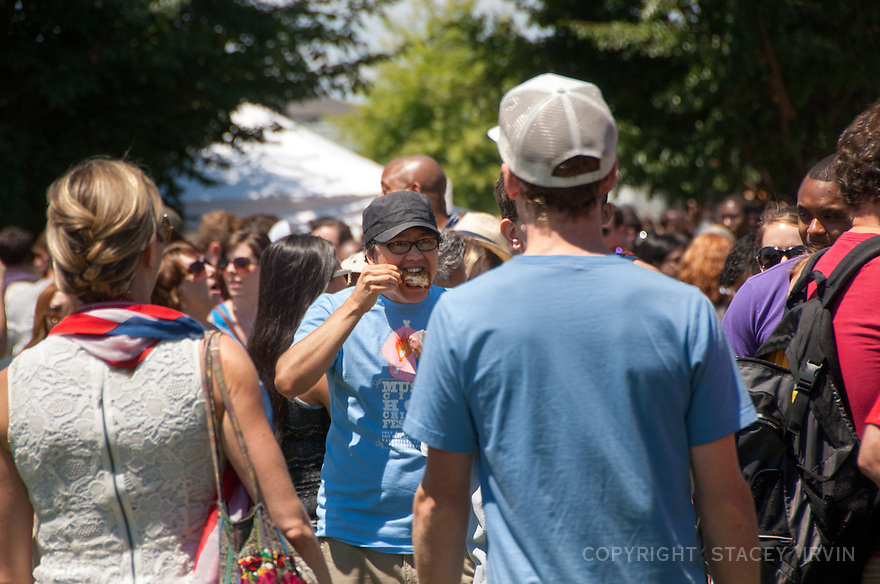 2014 Music City Hot Chicken Festival<br /> To view full gallery and/or purchase images, visit: http://bit.ly/2014hotchicken