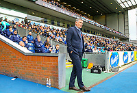 Blackburn Rovers manager Tony Mowbray<br /> <br /> Photographer Alex Dodd/CameraSport<br /> <br /> The EFL Sky Bet Championship - Blackburn Rovers v Queens Park Rangers - Saturday 3rd November 2018 - Ewood Park - Blackburn<br /> <br /> World Copyright © 2018 CameraSport. All rights reserved. 43 Linden Ave. Countesthorpe. Leicester. England. LE8 5PG - Tel: +44 (0) 116 277 4147 - admin@camerasport.com - www.camerasport.com