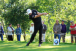 Paul Lawrie (SCO) tees off on the 10th tee during Day 2 of the BMW International Open at Golf Club Munchen Eichenried, Germany, 24th June 2011 (Photo Eoin Clarke/www.golffile.ie)