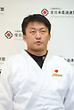 Hisayoshi Harasawa (JPN), <br /> JULY 27, 2016 - Judo : <br /> Men's Japan national team training session <br /> for Rio Olympic Games 2016 <br /> at Ajinomoto National Training Center, Tokyo, Japan. <br /> (Photo by AFLO SPORT)