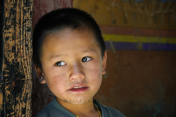 Bhutan 10/2012